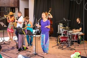 Kokopelli Jazz Matiné koncertje